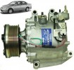 KOMPRESOR AC MOBIL HONDA New CIVIC 2004-2005